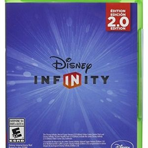 Disney INFINITY 2.0 Game disc & portal base